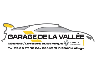 Garage de la Vallée
